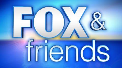 FOX and Friends Saturday E43 FOX and Friends Saturday 2021-10-23